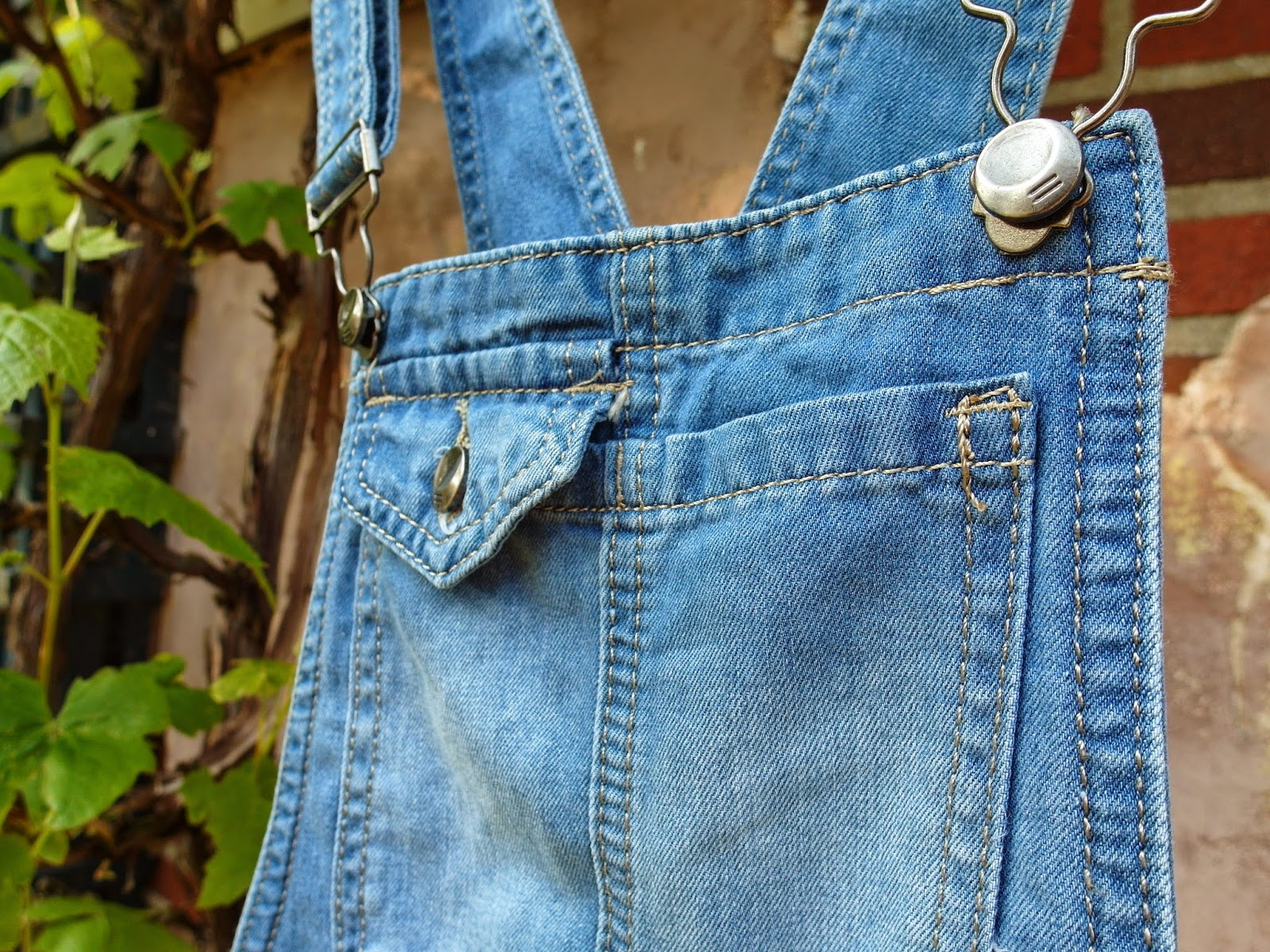New in | Dungarees