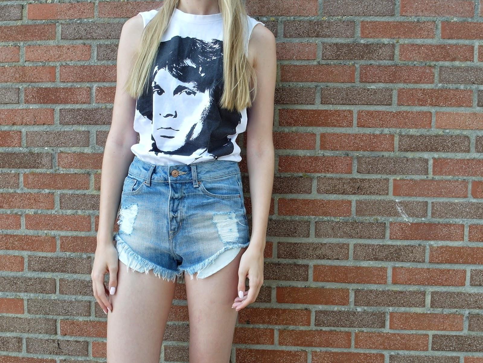 Outfit | Jim Morrison