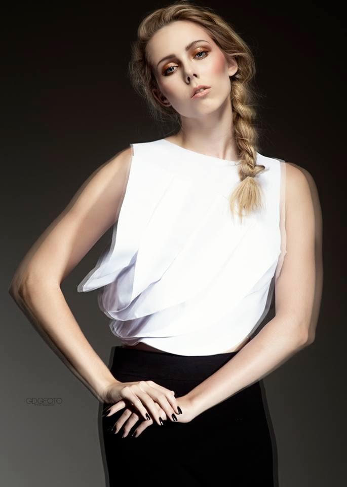Guido de Graaf GdGFoto fotografie make-up Michelle Beskers Design Floor Bras Model Joanne M.