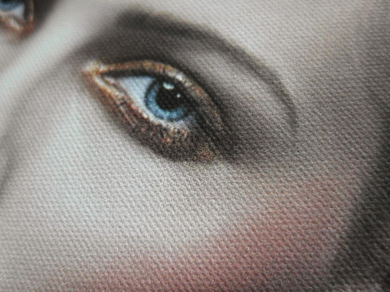 Review Webprint foto op canvas ervaring blog
