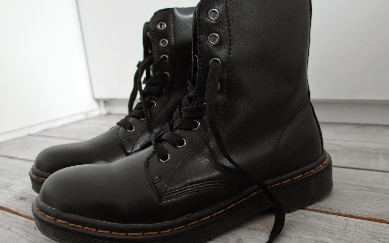 New in | Dr. Martens look-a-like