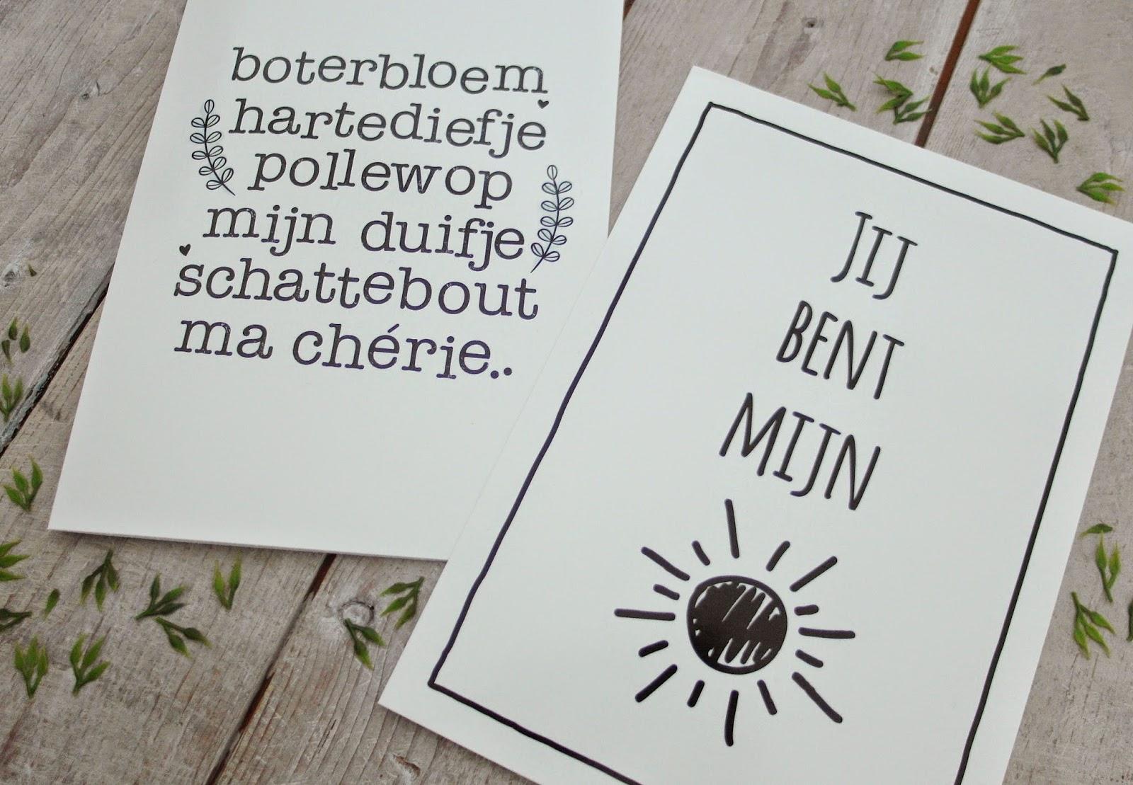 Review | Posters en Kaartwereld