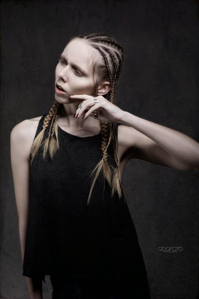 Gdg foto Guido de Graaf photography Laura de Waard makeup muah model Joanne M