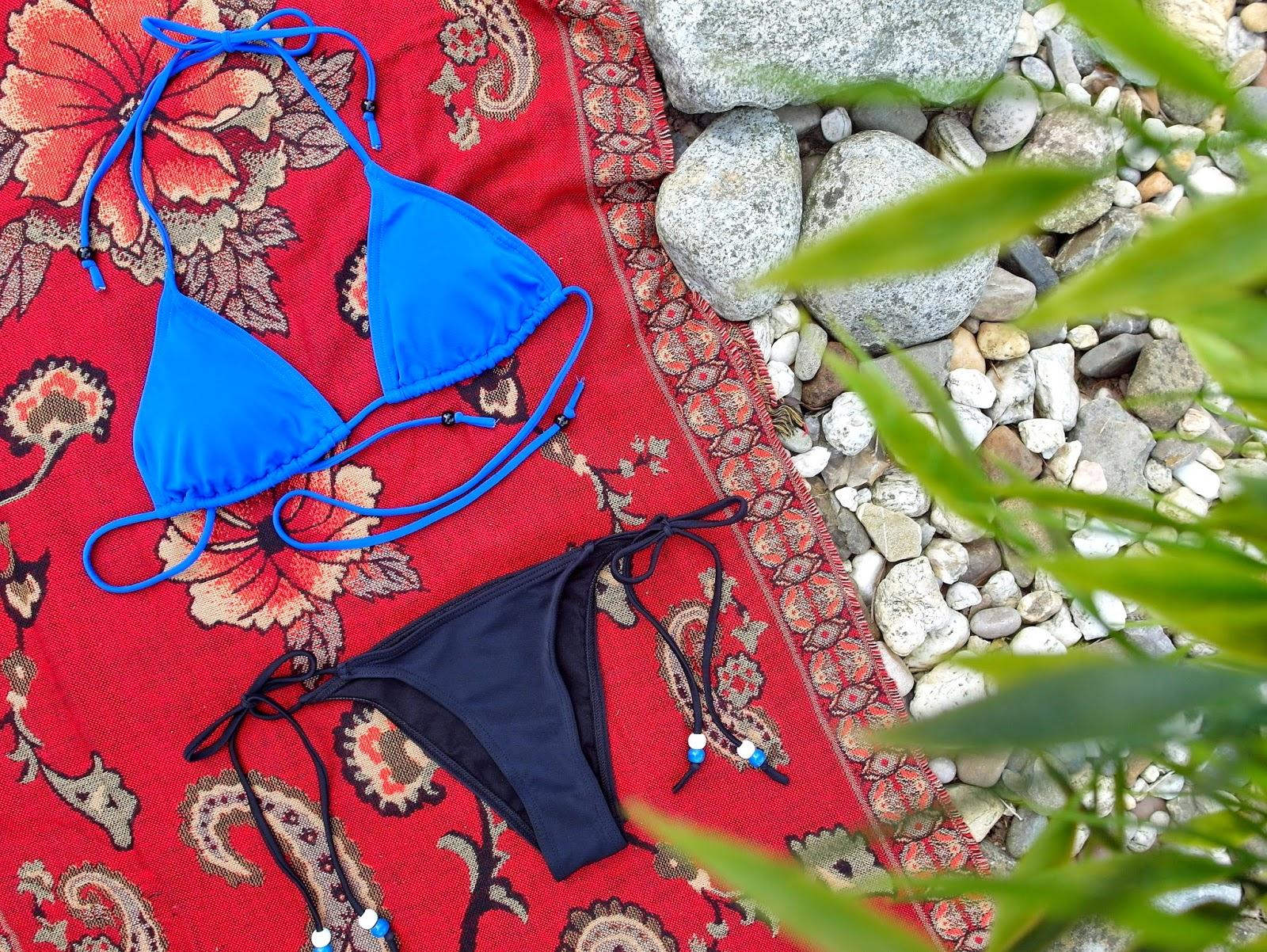 New in | Lagoen Mix & Match bikini