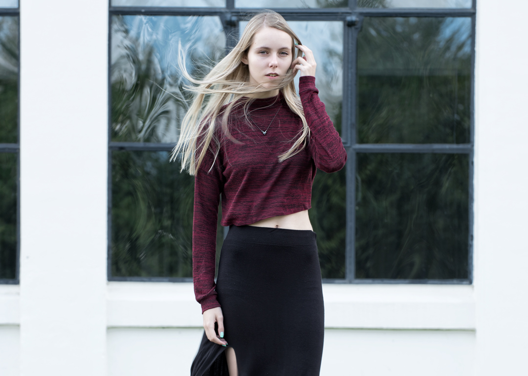 Outfit | Hello fall