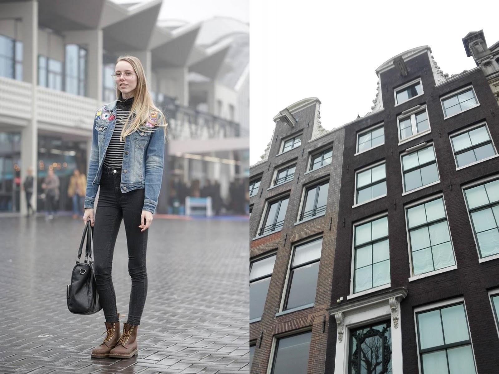 Outfit | Modefabriek streetwear