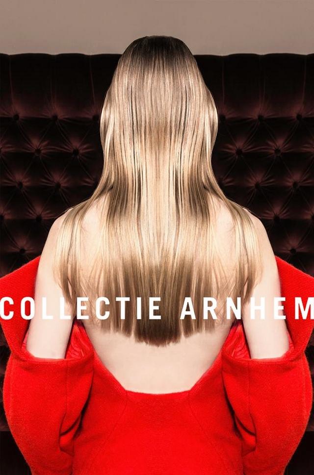 Jan Willem Kaldenback photography Paul van der Zanden makeup Taco Stuiver hair model Joanne M model Rixt Rooks Artez collectie Arnhem