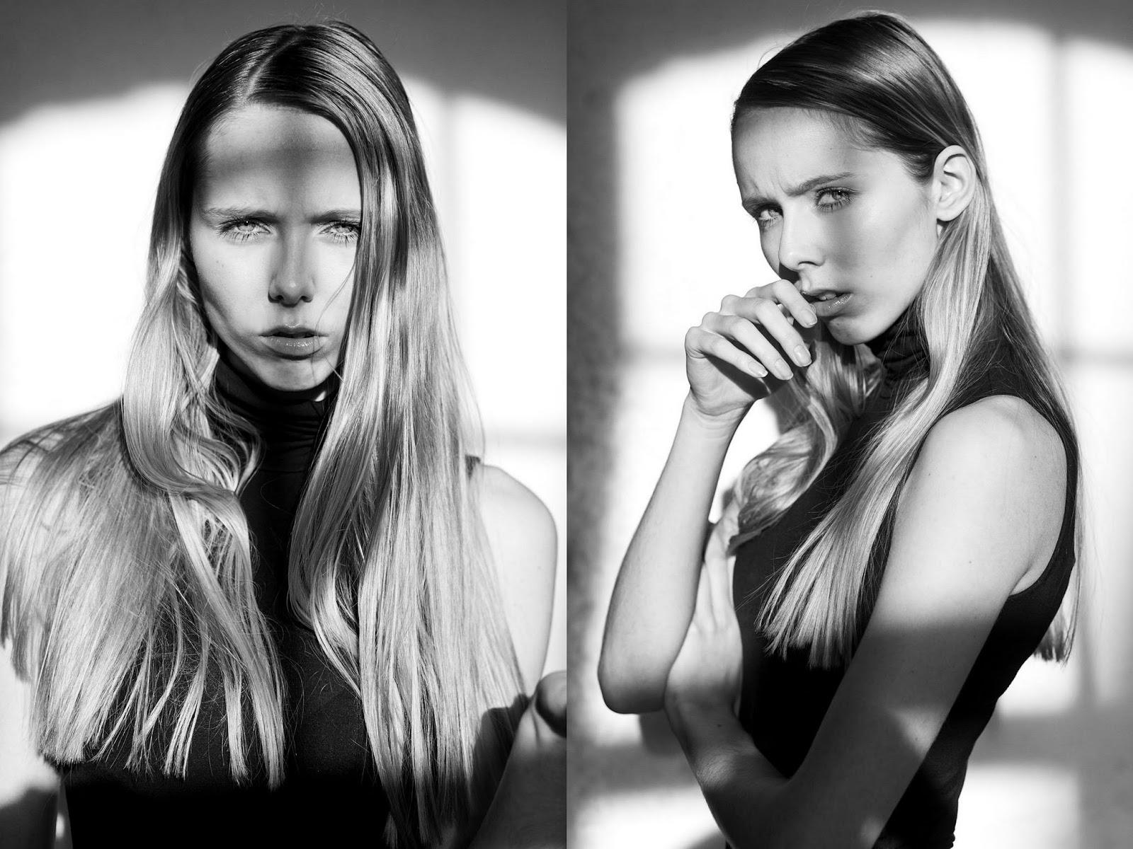 Ismaele Bulla Photography Studio13 Amsterdam daglicht fotostudio model Joanne M