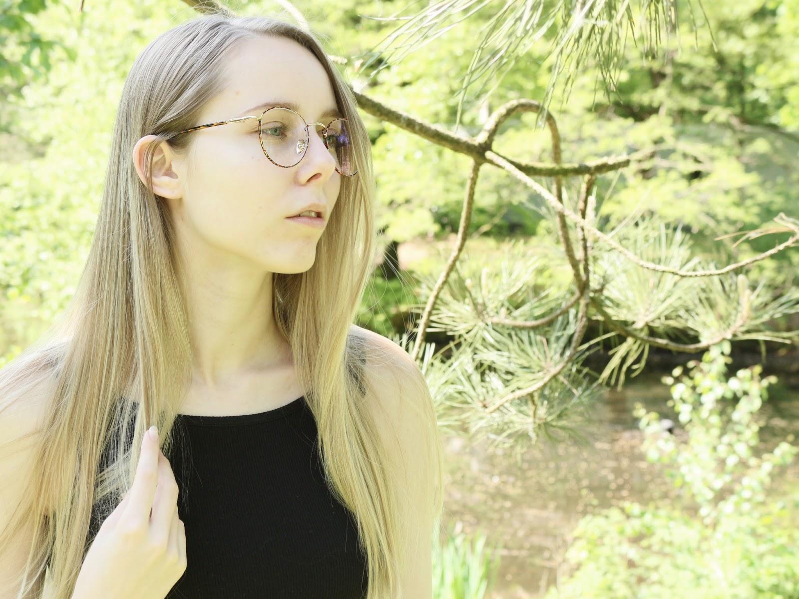 New in | Polette glasses