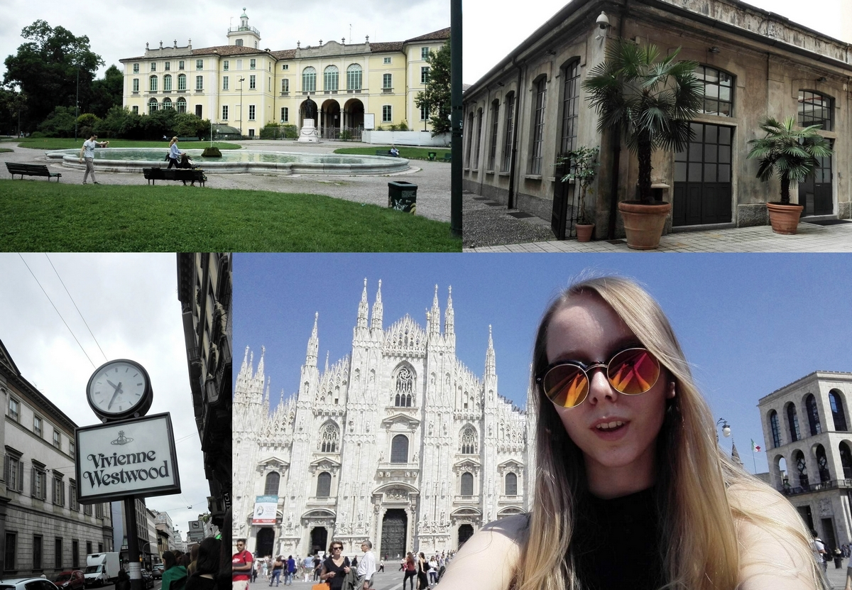 Jo in Milano #10 | Home sweet home