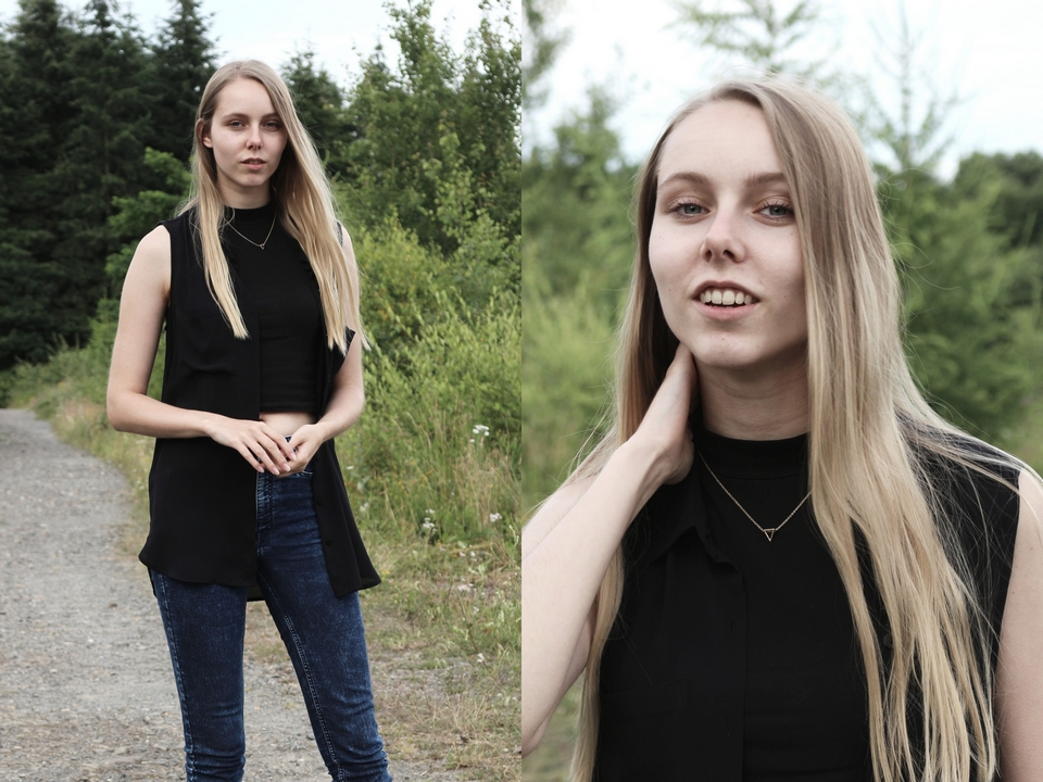 Outfit | German nature