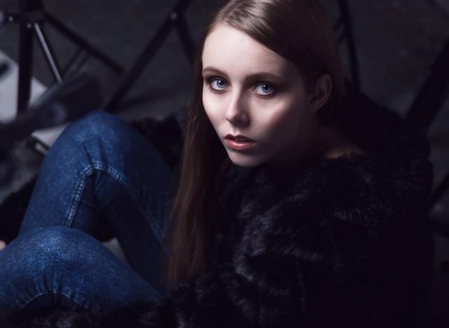 fotografie workshop Kees Penders Nijmegen Photography Sofiia Nevezhina SonadorArt backstage fotoshoot Joanne M model Suzanne Hendrikx makeup Sheeba Magazine
