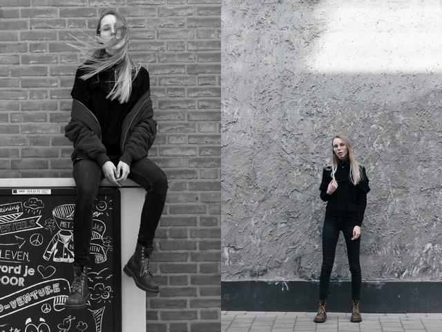 Outfit | Strolling through Den Bosch