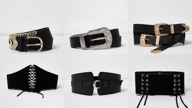 Shop tip | 6x stoere en stijlvolle riemen