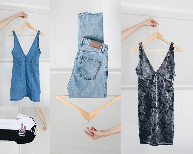 New in | (Sale) shopping at H&M + Monki