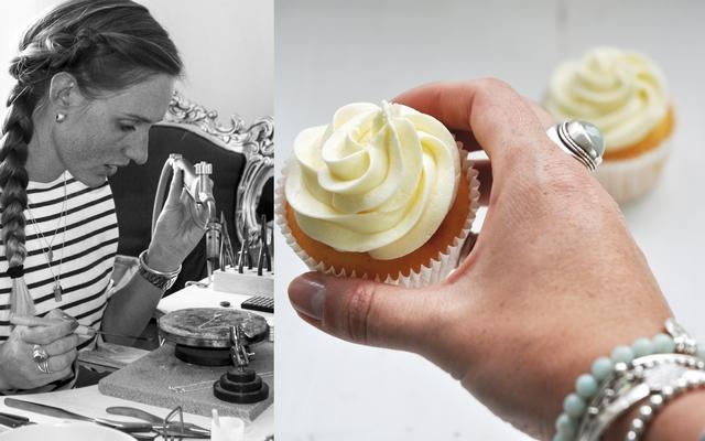 Zilver & Zoet Marije Buren zilveren sieraden girlboss interview make people stare