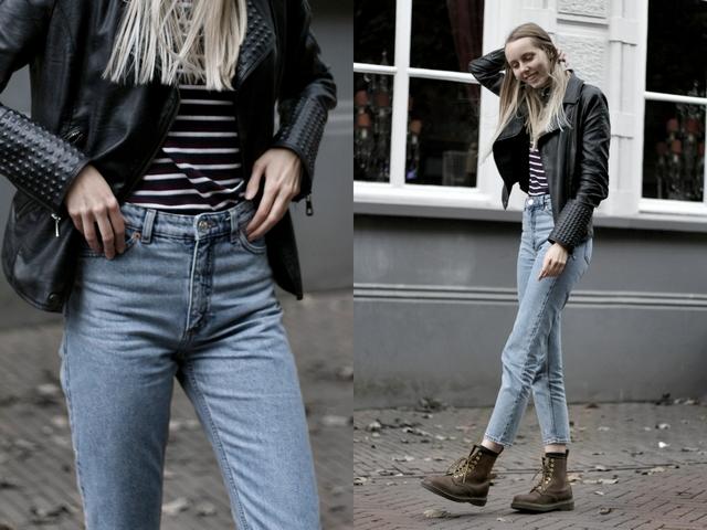 Outfit | Kimomo jeans