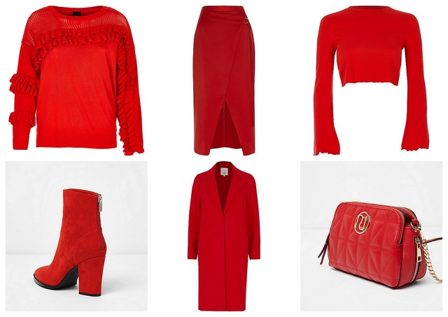 Shop tip | All red everything