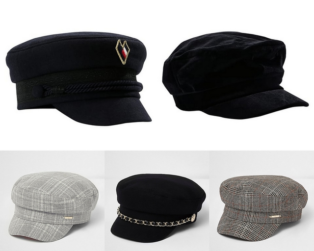 Shop tip | Newsboy cap