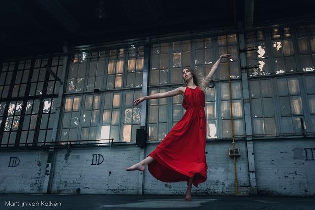Modeling | Masterclass Lieke Anna