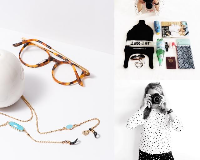 Florine Kemp Sunny Cords girlboss interview blog artikel creatieve onderneemster zonnebrillen koordjes