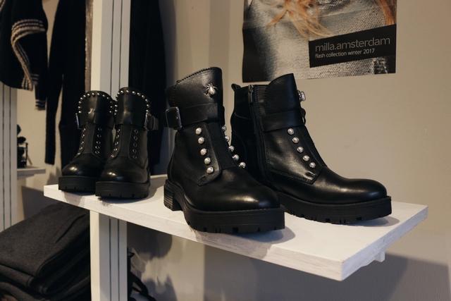Zin Doesburg hotspot winkel Make people stare Joanne Maalderink aaiko by-bar deabused kleding woonaccessoires