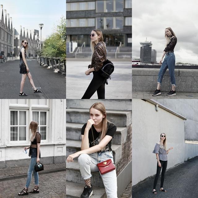 nederlandse fashion blogger mode blog outfit Make people stare