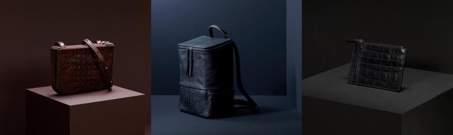 Girlboss interview met tassen designer Daphny Raes minimalistische duurzame en eerlijke producten van leer