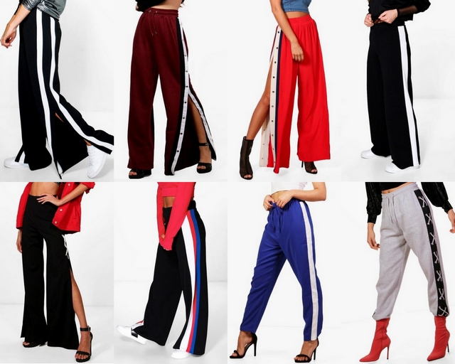 Shop tip | 8x track pants