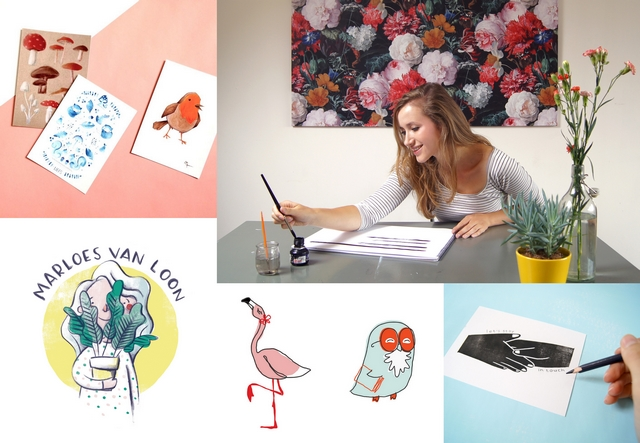 Girlboss | Marloes van Loon