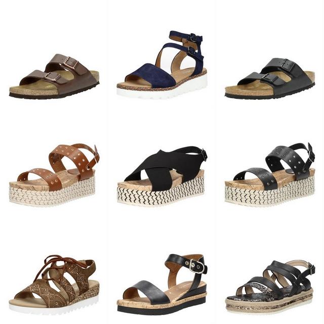 Shop tip | 9x comfortabele zomerschoenen