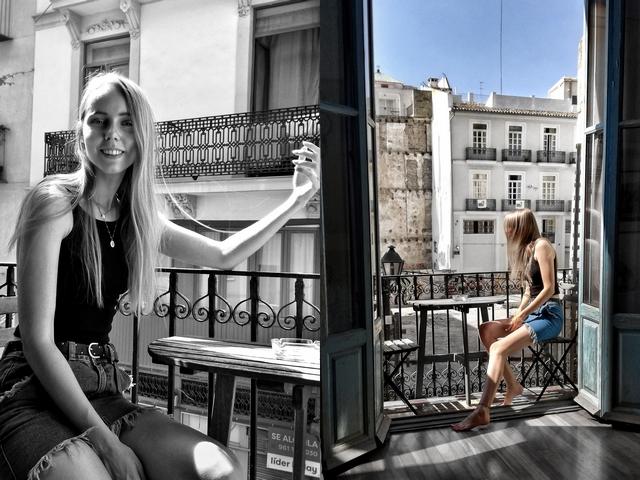 Valencia city trip travel diary tips en hotspots El Carmen street art IVAM moderne kunst museum
