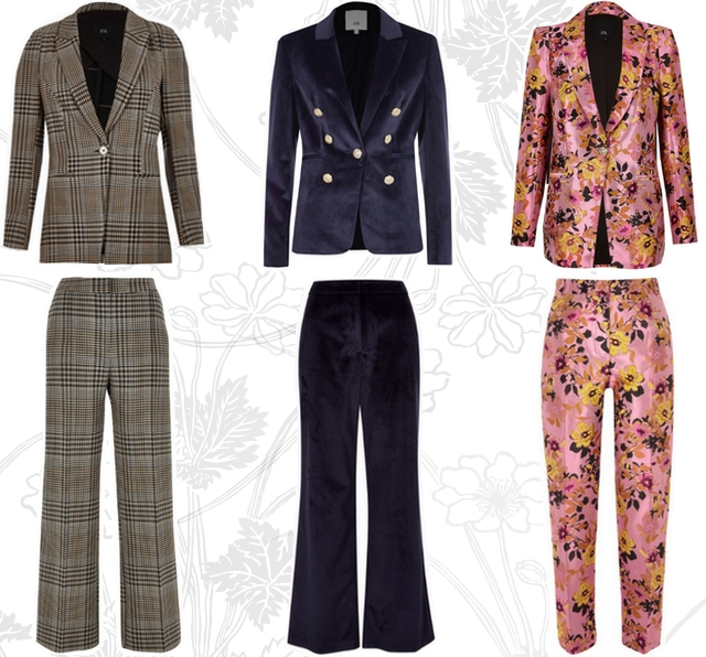 Shop tip | Suit up Saturday