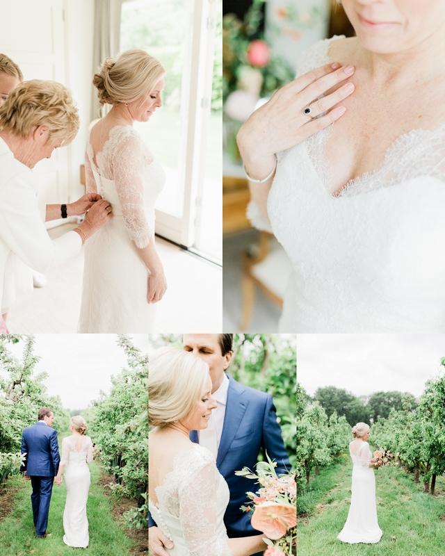 Girlboss interview met bruidscouturier Laura van Rooij vrouwelijke ondernemer bruidsjurken ontwerpster blog artikel