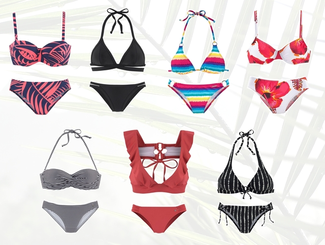 Shop tip | 7x zomerse bikini's