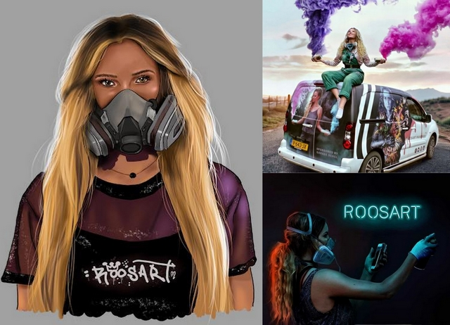 Girlboss | Rosalie de Graaf