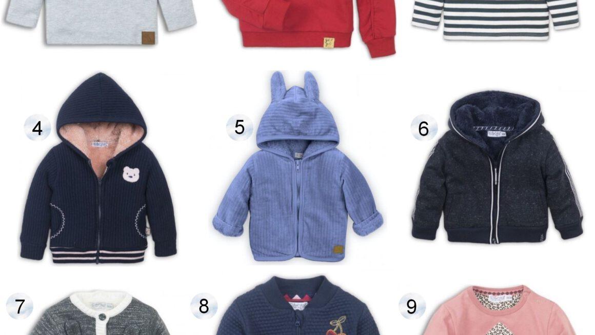 Shop tip | 9x babykleding voor de winter