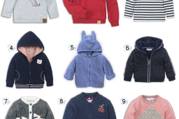 Shop tip | 9x babykleding voor de winter