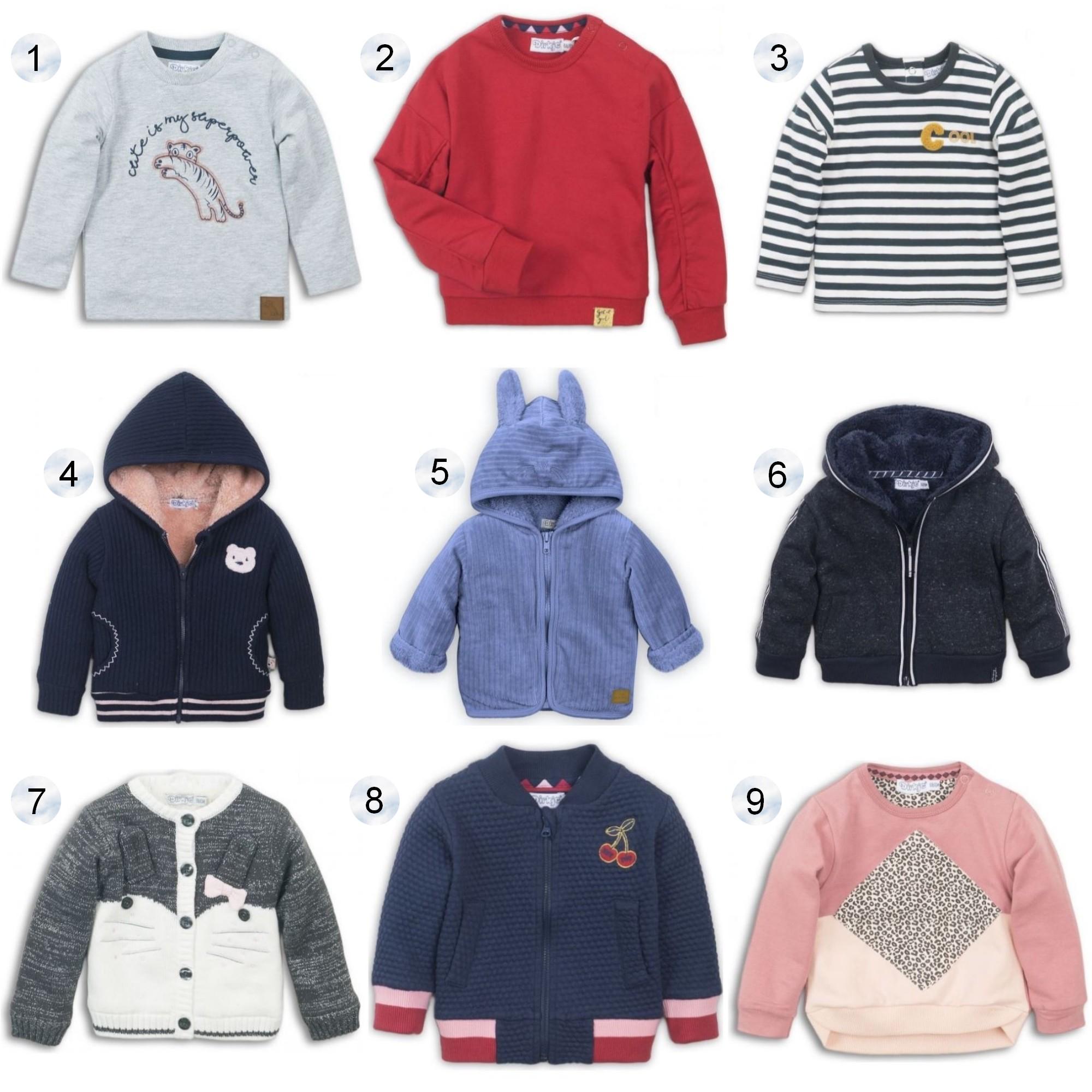 Dirkje babykleding baby kleren Jayno webshop kinderkleding winter winterkleren babytrui babyvest blog