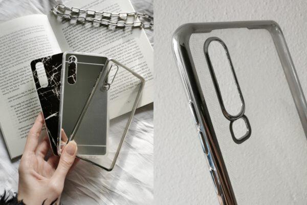 New in | Trendy telefoonhoesjes