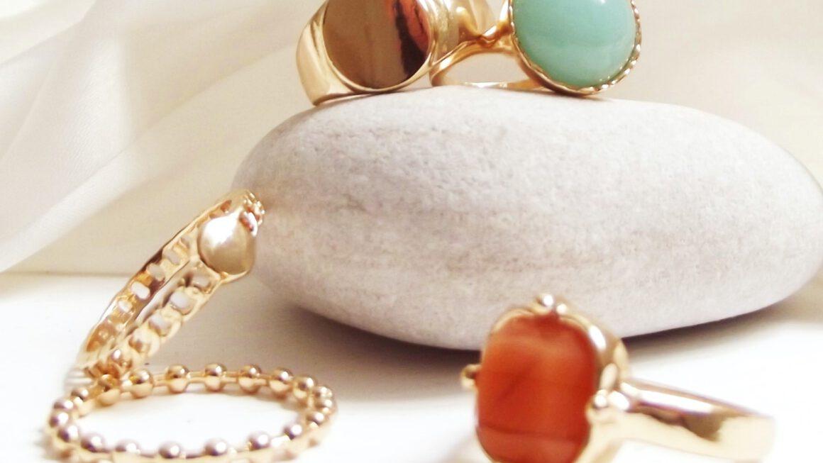How to | 5 manieren om jouw sieraden netjes op te bergen