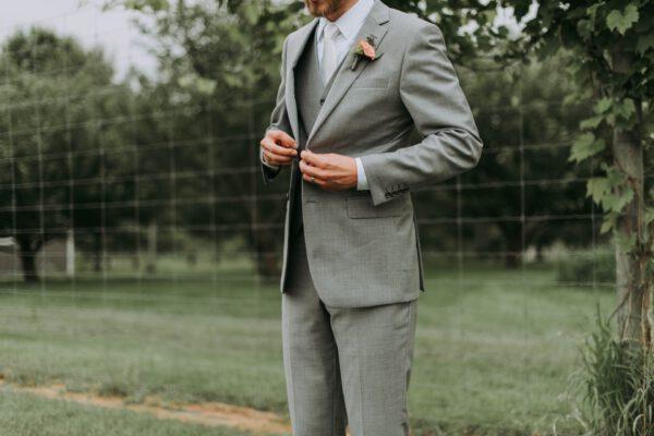 How to | Zo kies je het perfecte trouwpak